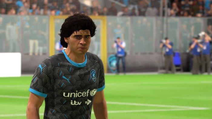 Soccer AID 20 FIFA 2