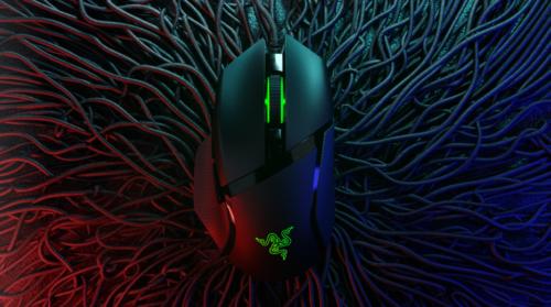 basilisk v2 mouse