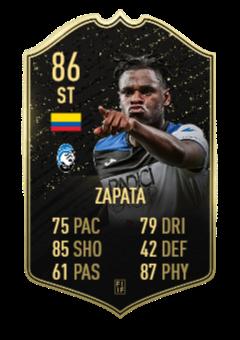 Zapata TOTW