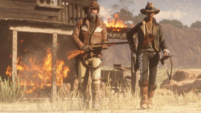 red-dead-online-things-to-do