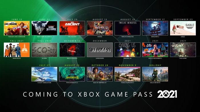 The Ascent Xbox Game Pass