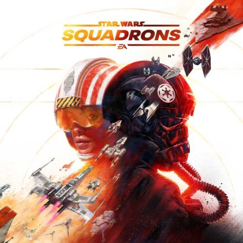Will Star Wars: Squadrons be on PS5