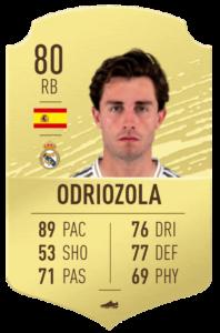 Odriozola-fut-base-card