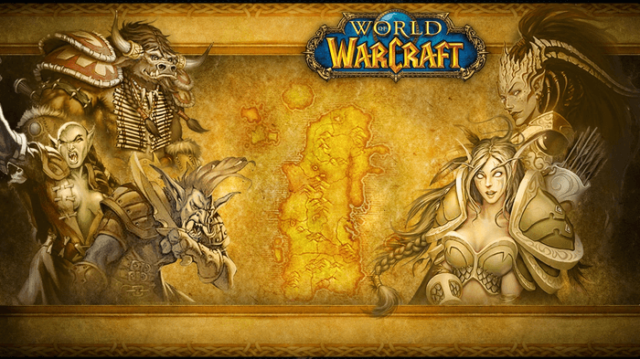 World of Warcraft Classic The Burning Crusade TBC Blizzcon 2021