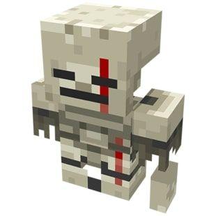 Grim Armor Minecraft Dungeons