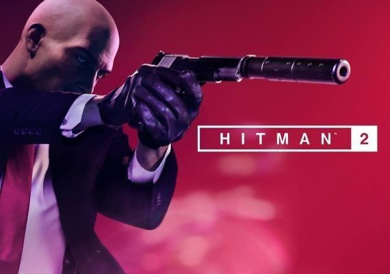 LICENSE TO KILL: Agent 47 could make an appearance on PS Plus next month.