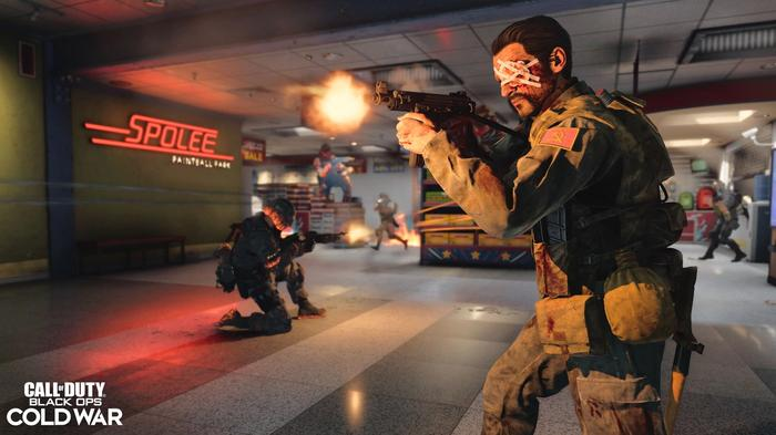 black ops cold war season 4 reloaded, release time