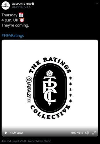 fifa 21 the ratings collective