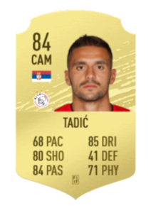 Tadic Basic