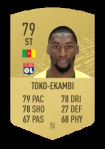 Toko Ekambi Basic