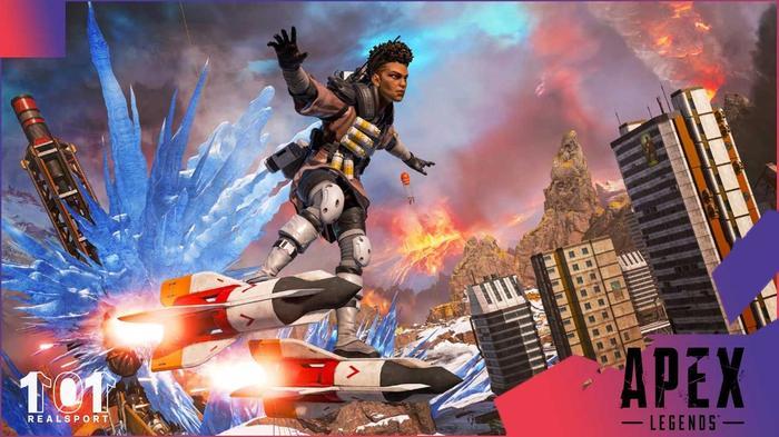 Apex Legends Season 7 Battle Pass Grind Thumbnail