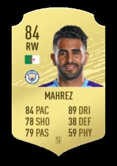 Mahrez-Basic