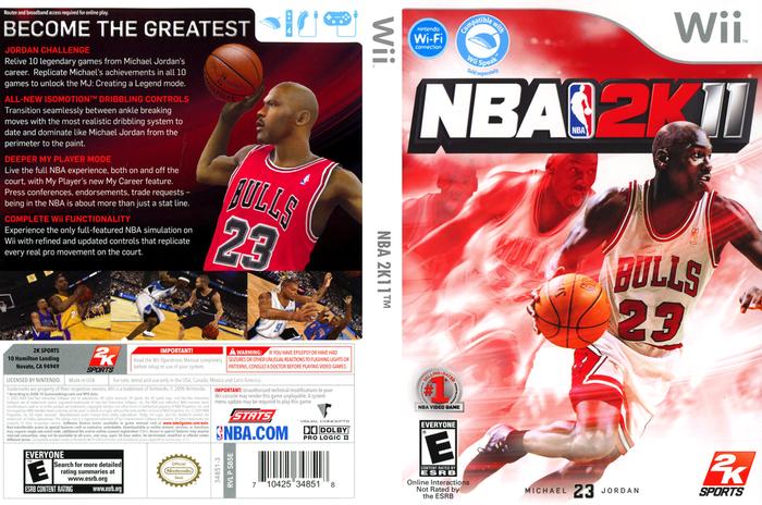 NBA 2K22 top 10 covers cover athlete art design 2K11