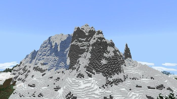 minecraft, 1.17, caves and cliffs