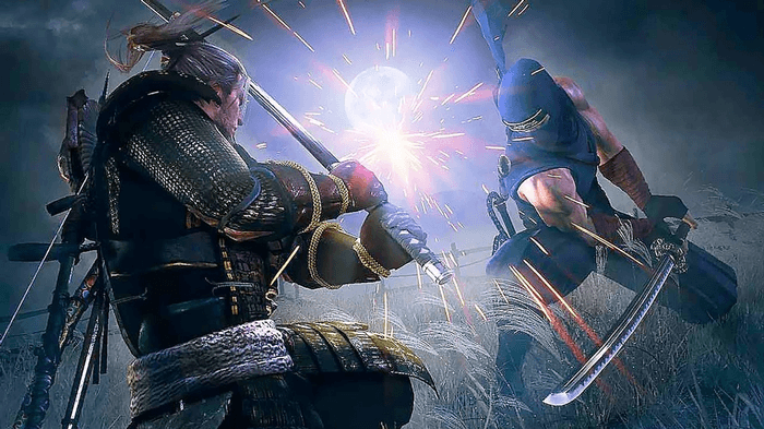 Nioh 2 1.25.1 update patch notes gameplay PS5 PC