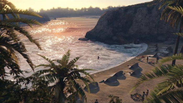 gta online cayo perico island 1