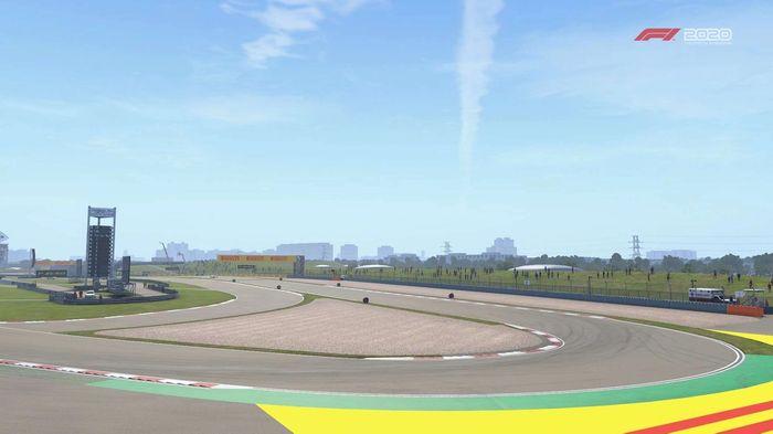F1 2020 China turn 6 Y