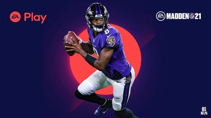 Madden 22 xbox game pass ea play