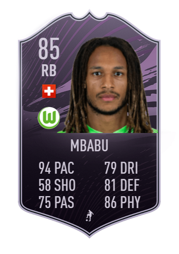 kevin mbabu fifa 21 ultimate team what if