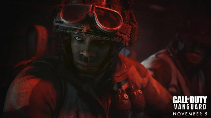 Best Call of Duty game Vanguard
