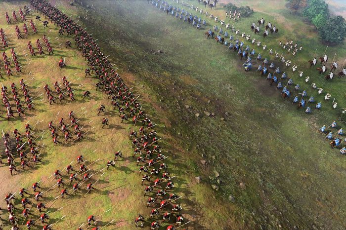 Age Empires IV