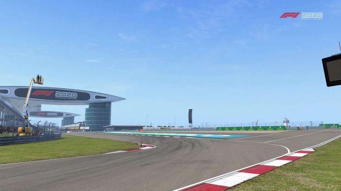 F1 2020 China turn 16 Y