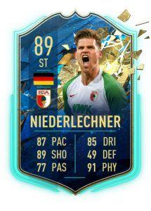 Niderlechner TOTS FIFA 20
