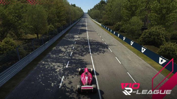 v10r bmw redline RS