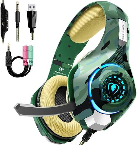 BOOM! You won't find a better headset deal this weekend!