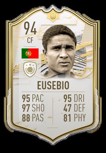 eusebio fifa 21 icon moments