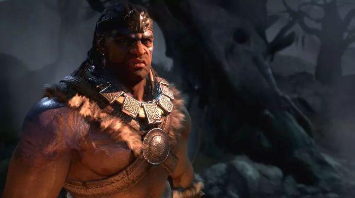 Diablo 4 news barbarian announcement cinematic