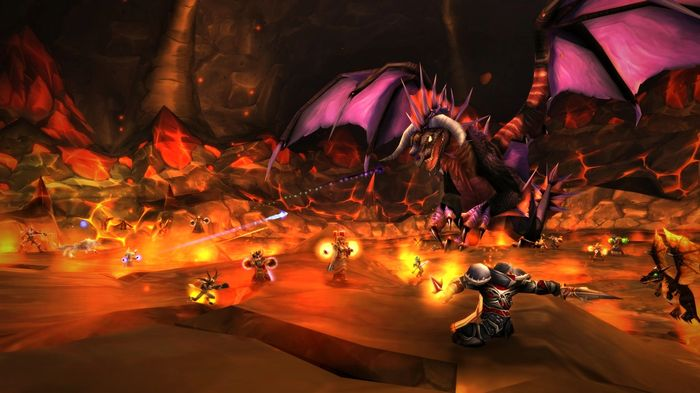 WoW Classic Chronoboon Displacer World Buffs Onyxia
