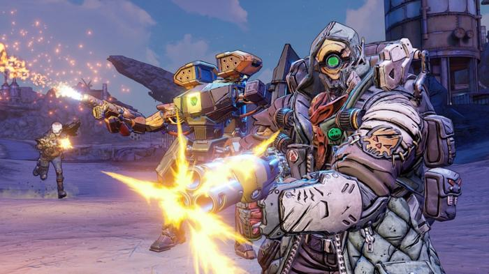 IN THE CUT -- Borderlands 3 Director's Cut DLC is right around the corner.