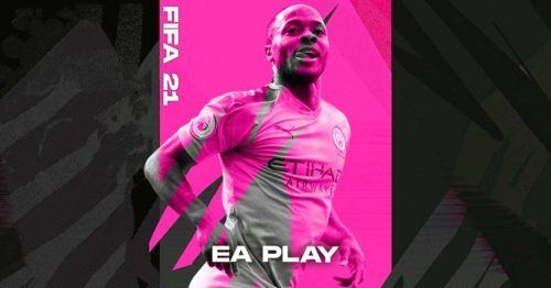 fifa 21 ea play sterling