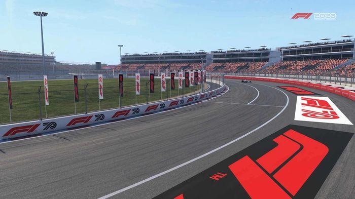 F1 2020 Vietnam turn 2