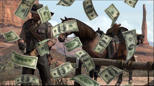 red dead cash