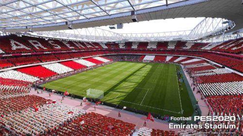 rsz emirates stadium pes 2020