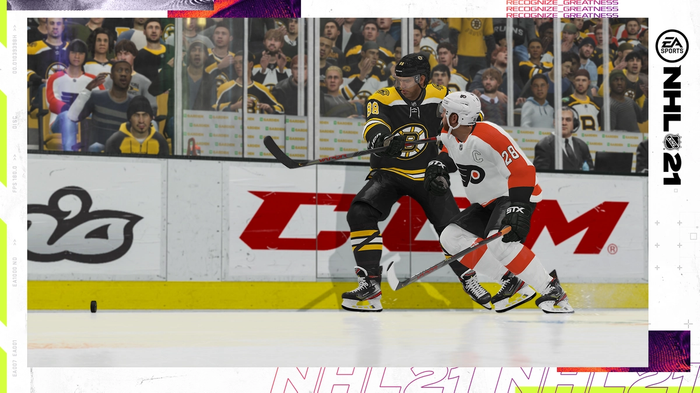 NHL 21 Patch 1.3 Gameplay Changes Franchise Chel HUT