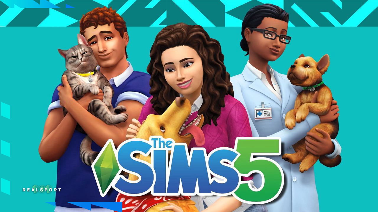 *UPDATED* Sims 5 Leaks, News, Details & More