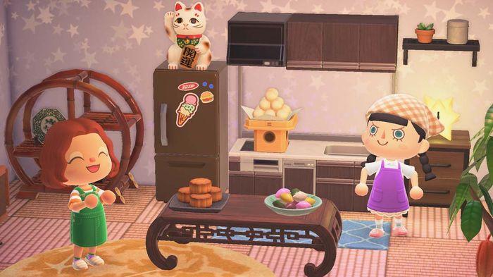 Animal Crossing free July 29 Update