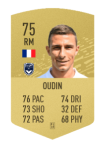 Oudin Basic