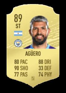 Aguero-Basic
