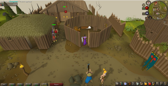 OSRS Gameplay Steam Reviews Anniversary