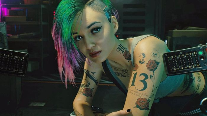 Cyberpunk 2077 Judy Romance Guide Missions Dialogue