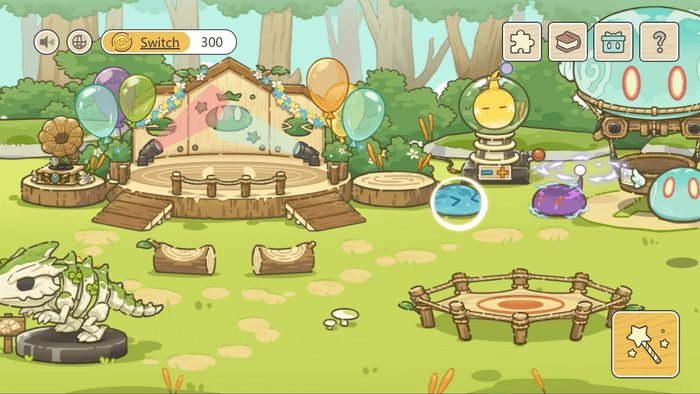 Slime Paradise screenshot