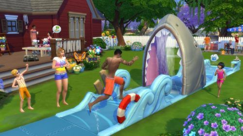 the sims 5 delayed