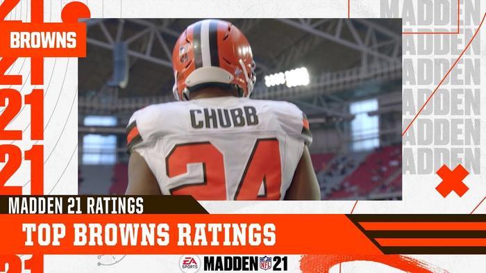 madden 21 browns