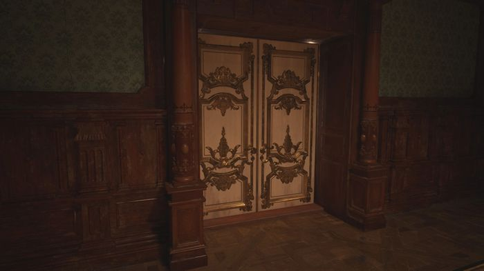 Resident Evil Village 1440p no ray tracing