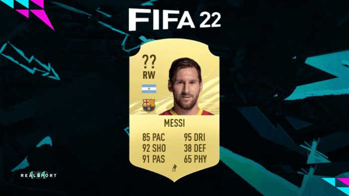 FIFA 22 Lionel Messi – FUT Playing cards, Profession Mode & Evaluation
