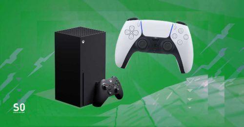 Xbox Series X vs PS5 hype